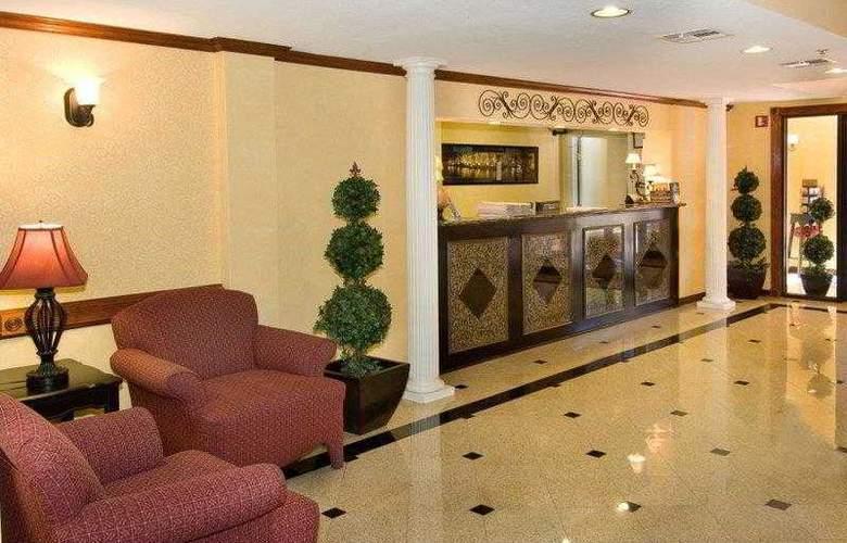 Best Western Alamo Suites - Hotel - 8