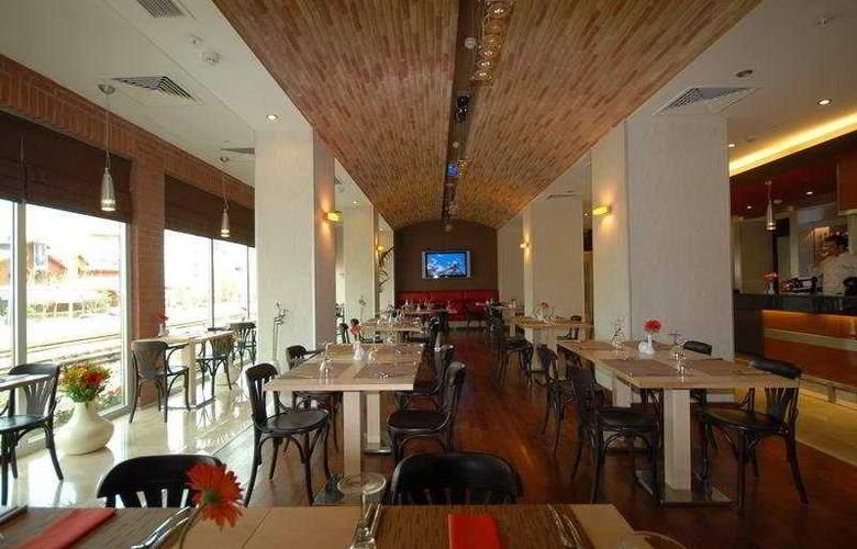 Ibis Eskisehir - Restaurant - 4