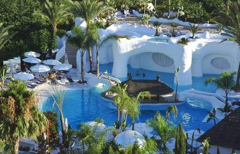 Albayzin Del Mar - Pool - 12