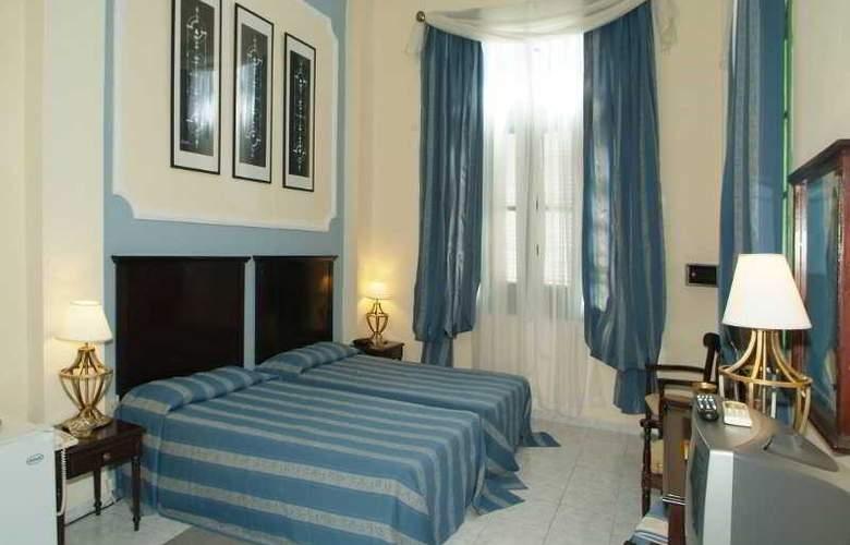 E San Basilio - Room - 5