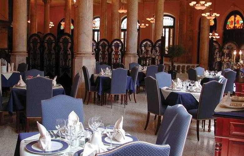 Raquel - Restaurant - 7