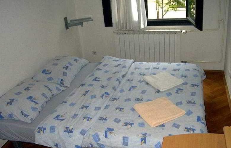 Delicia Apartman - Room - 1