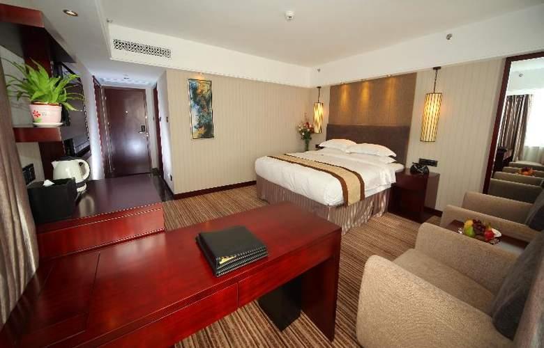 Beverly Plaza - Room - 16