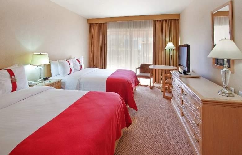 Holiday Inn Monterrey Norte - Room - 22