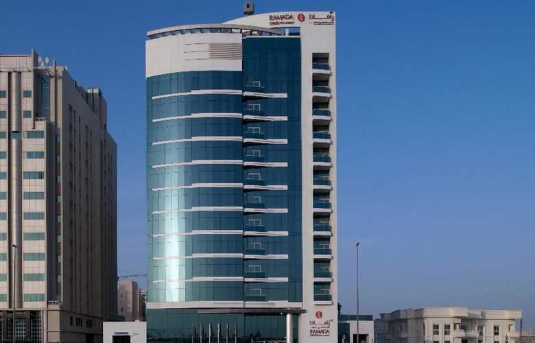 Carlton Al Barsha - Hotel - 7