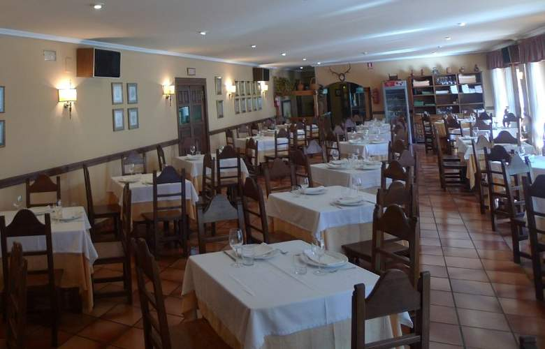 Rebeco - Restaurant - 3