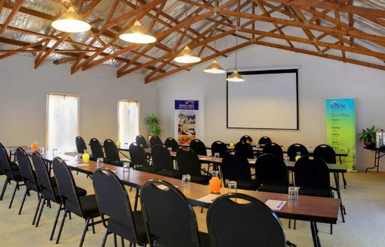 Protea Hotel Outeniqua - Conference - 22