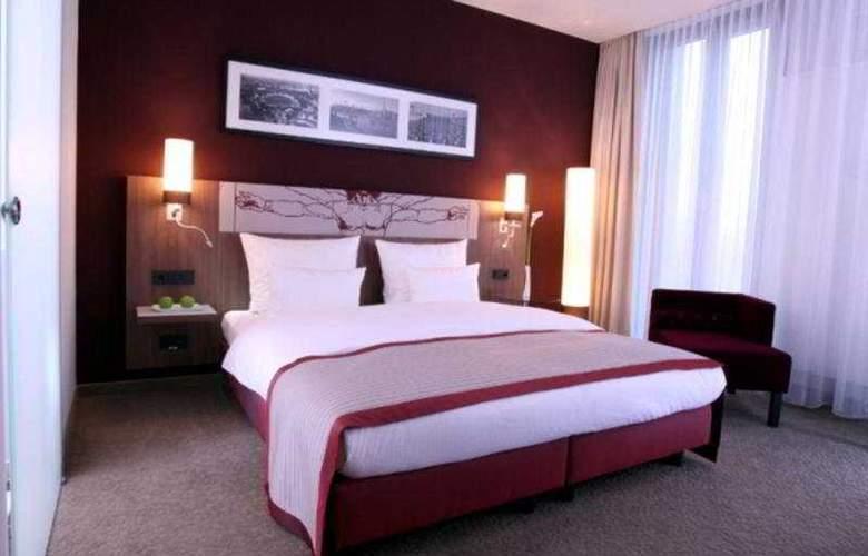 Leonardo Royal Munich - Room - 4