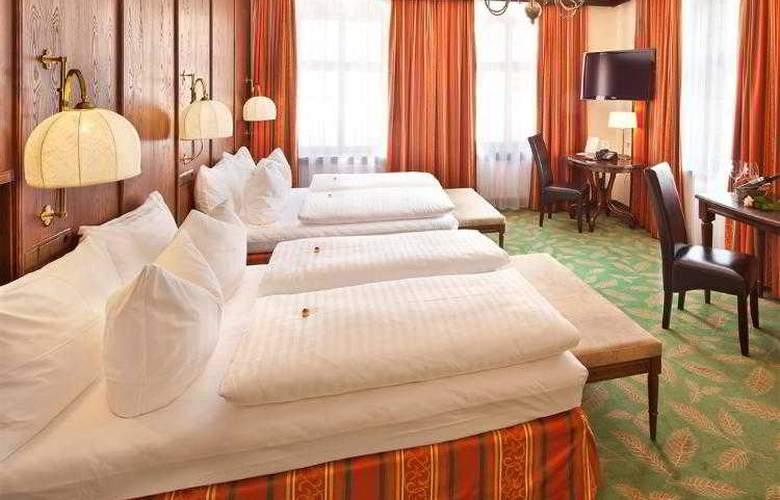 Best Western Hotel Goldener Adler - Hotel - 16