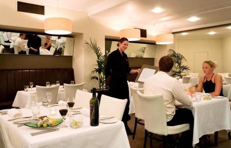 Wains Dunedin - Restaurant - 5