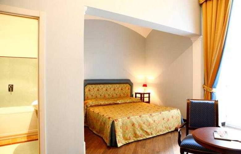 Decumani Hotel de Charme - Room - 9