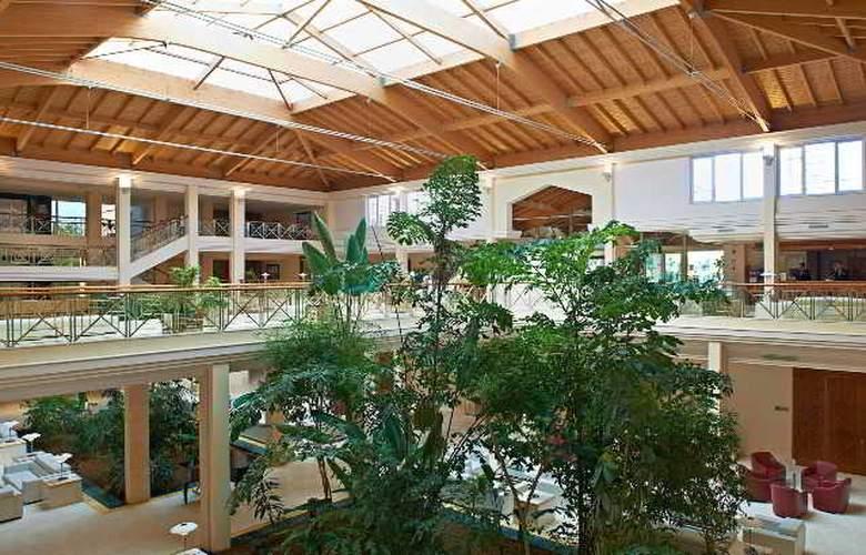 Hipotels Barrosa Park - General - 10