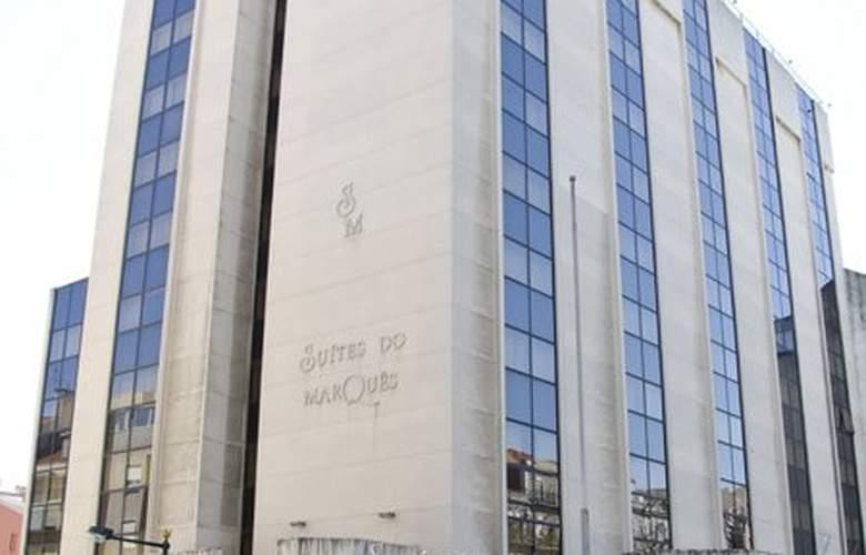 VIP Executive Suites Marquês - Hotel - 0