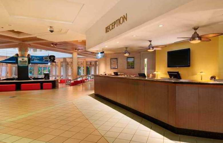 Hilton Ponce Golf & Casino Resort - Hotel - 14
