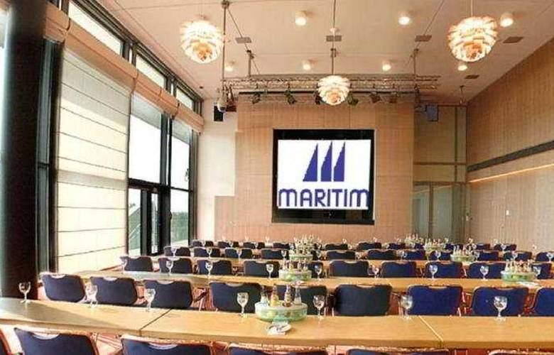 Maritim Dresden - Conference - 4
