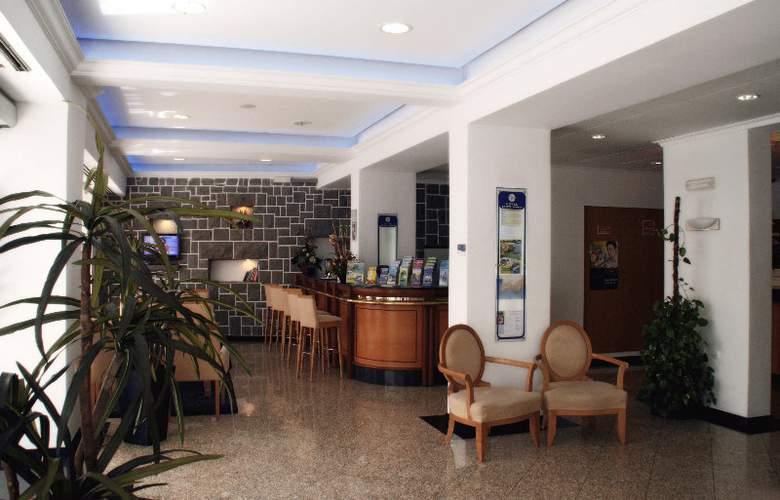 Stay Hotel Faro Centro - General - 2
