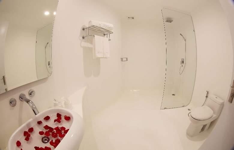 Le Blanc Boutique Hotel - Hotel - 8