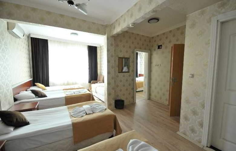 Preferred Hotel Old City - Room - 11