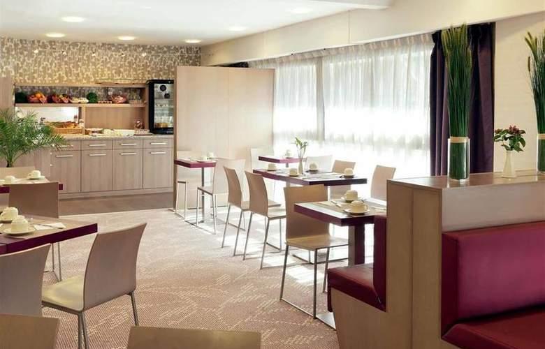 Mercure Perpignan Centre - Restaurant - 25