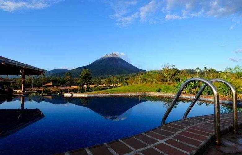 Arenal Manoa & Hot Springs Resort - Pool - 9