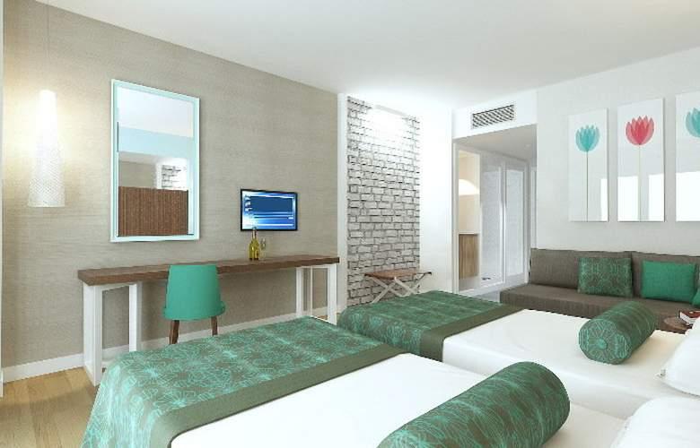 Terrace Elite Resort Hotel - Room - 2
