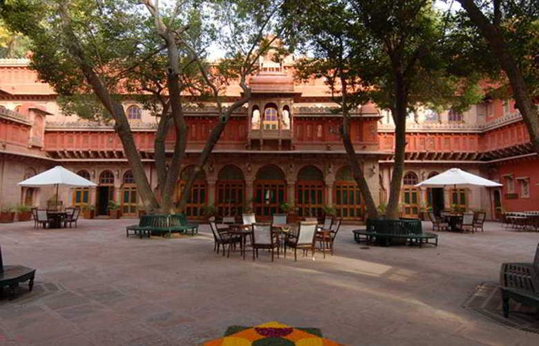 Gajner Palace - Hotel - 5