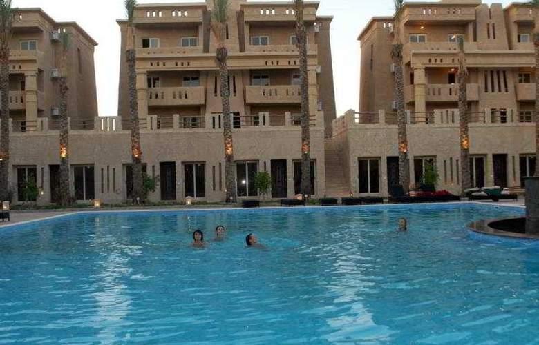 El Hayat Sharm - Pool - 5