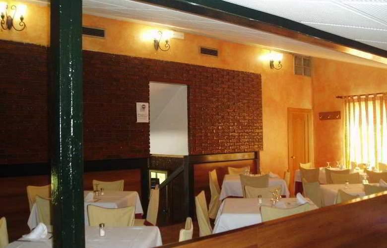 Manzanares - Restaurant - 22