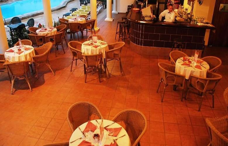 Roc Presidente - Restaurant - 13
