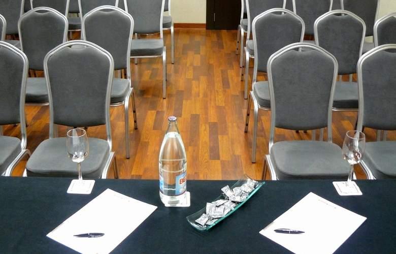 Zenit Abeba - Conference - 30