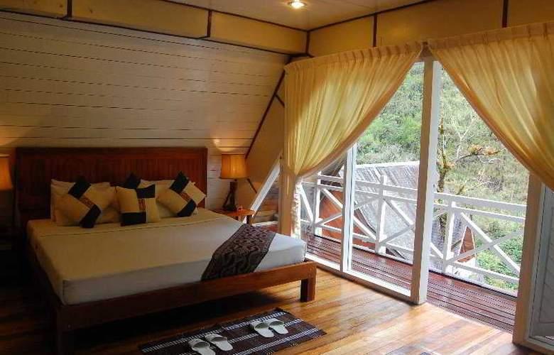 Mesilau Nature Resort - Room - 6