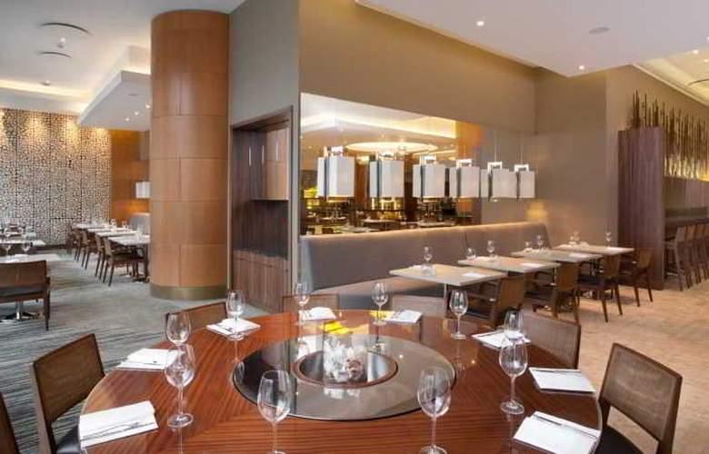 Westin Warsaw - Restaurant - 17