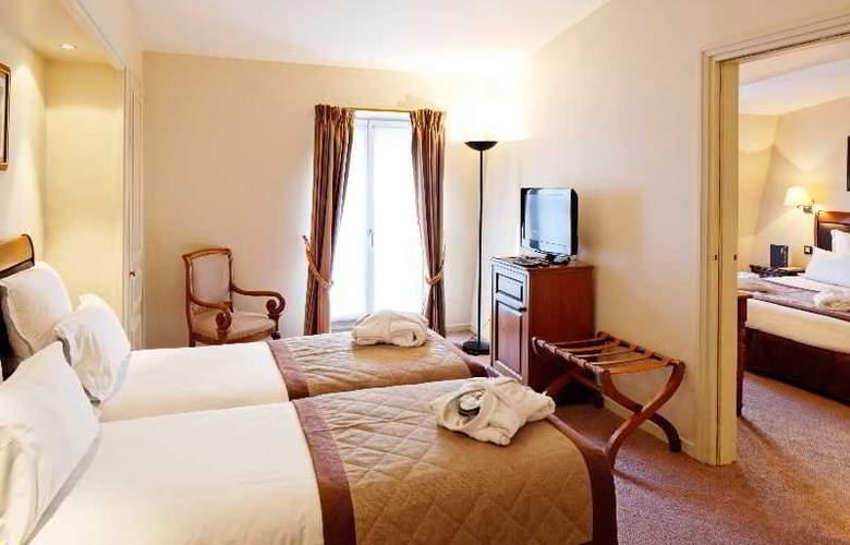 Saint James & Albany Hotel - SPA - Room - 13