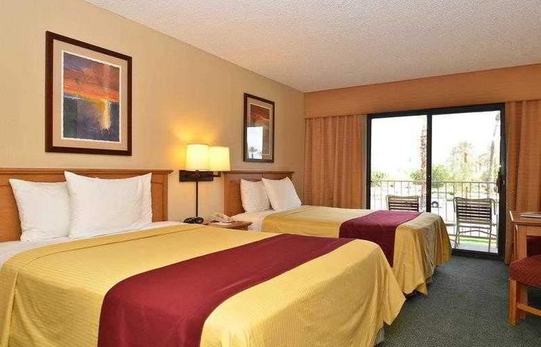Best Western Plus Palm Desert Resort - Hotel - 20