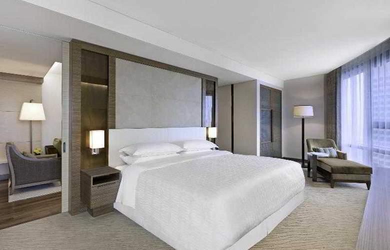 Sheraton Seoul D Cube City Hotel - Room - 66