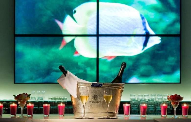 Pullman Cannes Mandelieu Royal Casino - Bar - 61