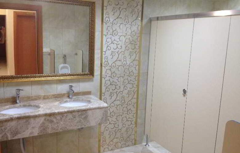 Grand Hotel Avcilar - Hotel - 5