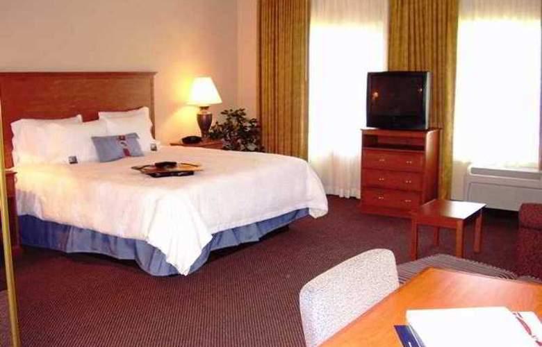 Hampton Inn & Suites Ontario - Hotel - 7