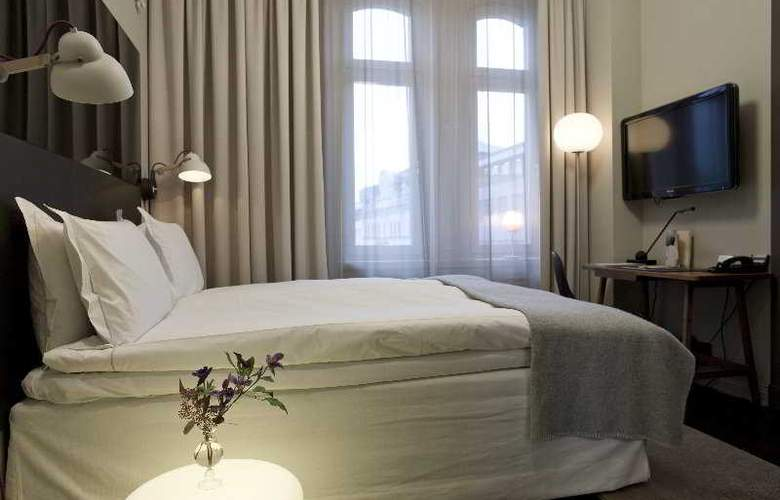 Nobis Hotel - Room - 4