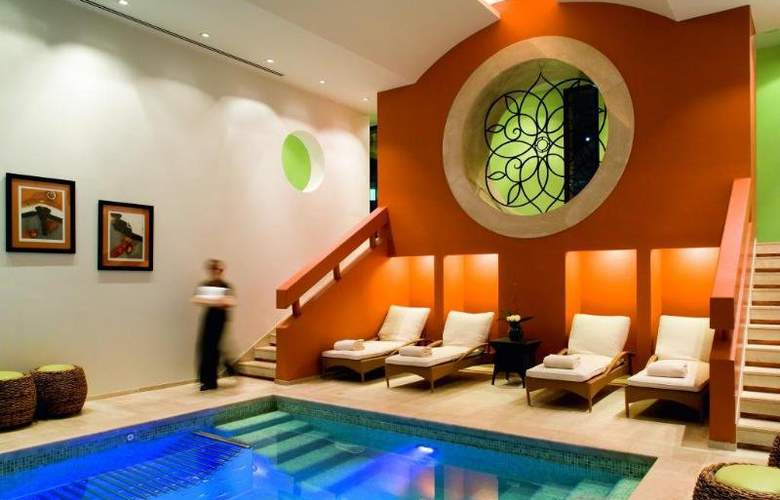 Sofitel El Gezirah - Hotel - 15