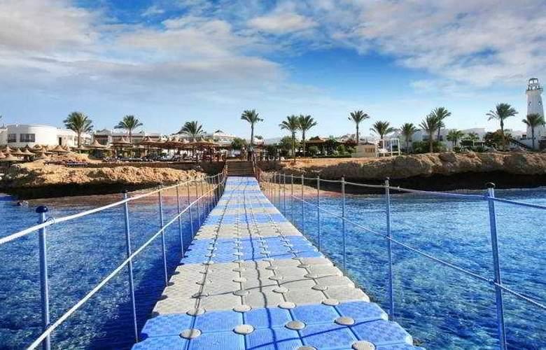 Cyrene Grand - Beach - 7