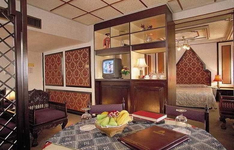 Amarin Nakorn Hotel Phitsanulok - Room - 6