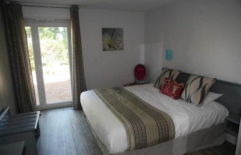 H Hotel ex Les Printanieres - Room - 6