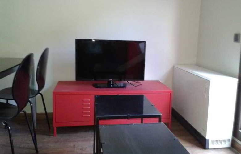 Apartamentos Soldeu Luxury 3000 - Room - 5