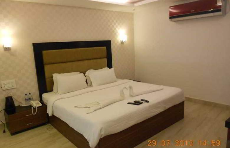 VGP Golden Beach Resort - Room - 11