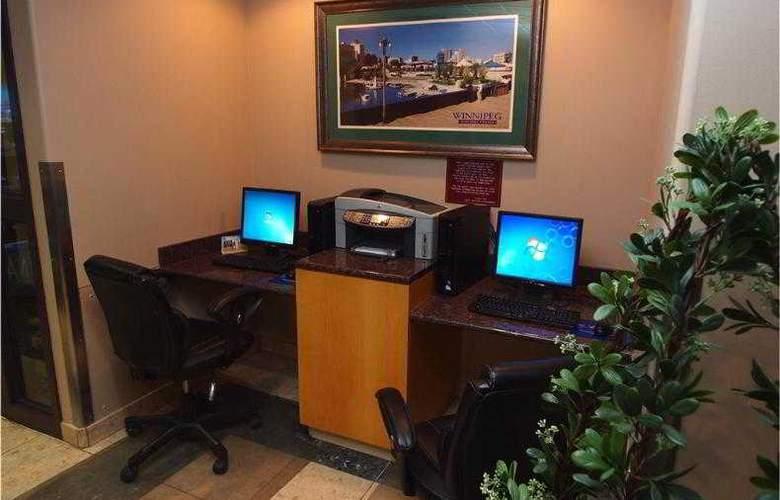 Best Western Pembina Inn & Suites - Hotel - 89