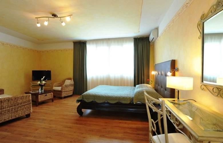 Rotonde Hotel - Room - 8