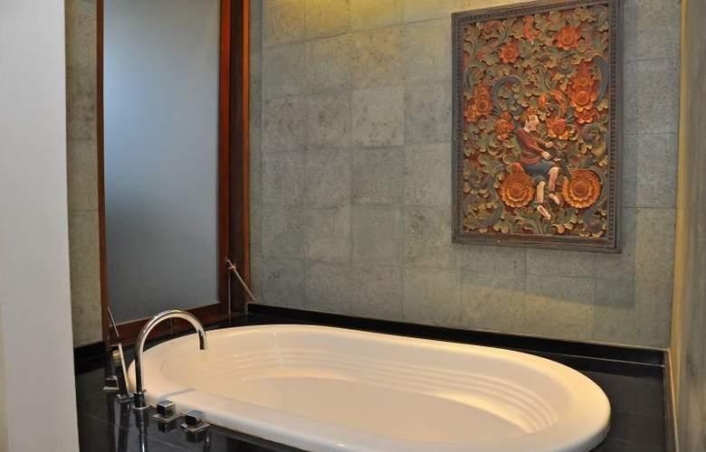 Kei Villas by Premier Hospitality Asia - Hotel - 8