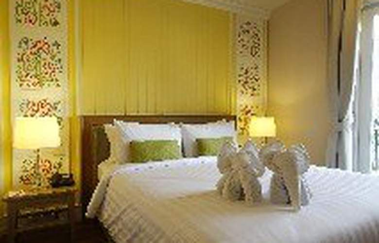 Salil Hotel Sukhumvit Soi Thonglor1 - Room - 5