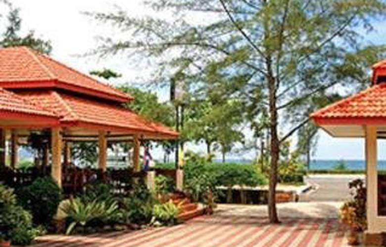 Chaya Resort - General - 1